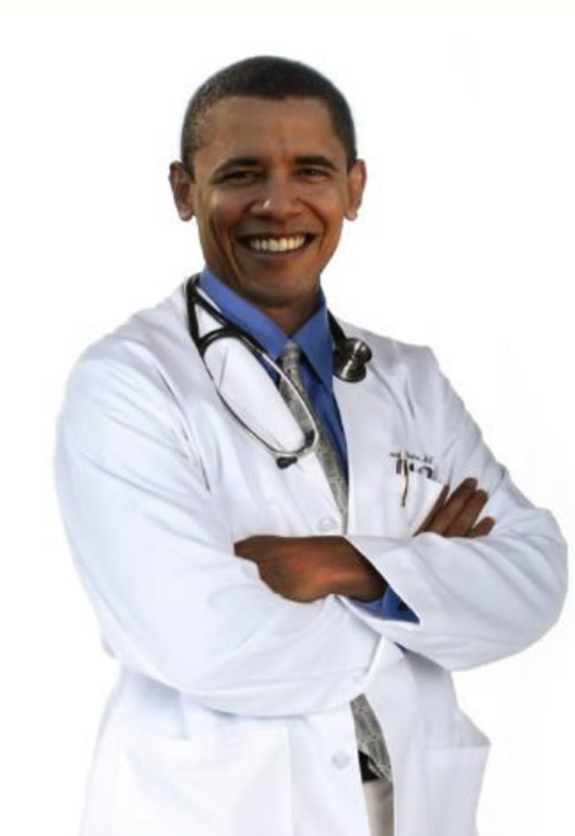 Obama has has passed the health Care Reform and made it into Law