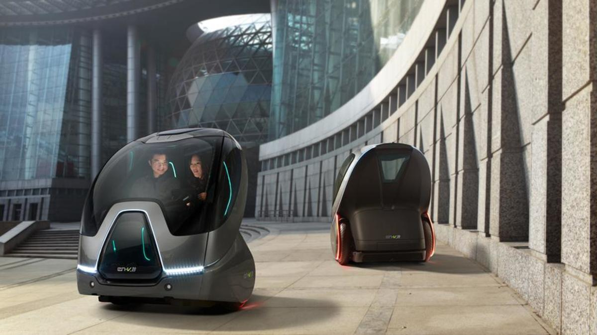 The road ahead In 2050 cars the cars we drive are likely to run without fossil fuels, and may not even require us to take the controls.