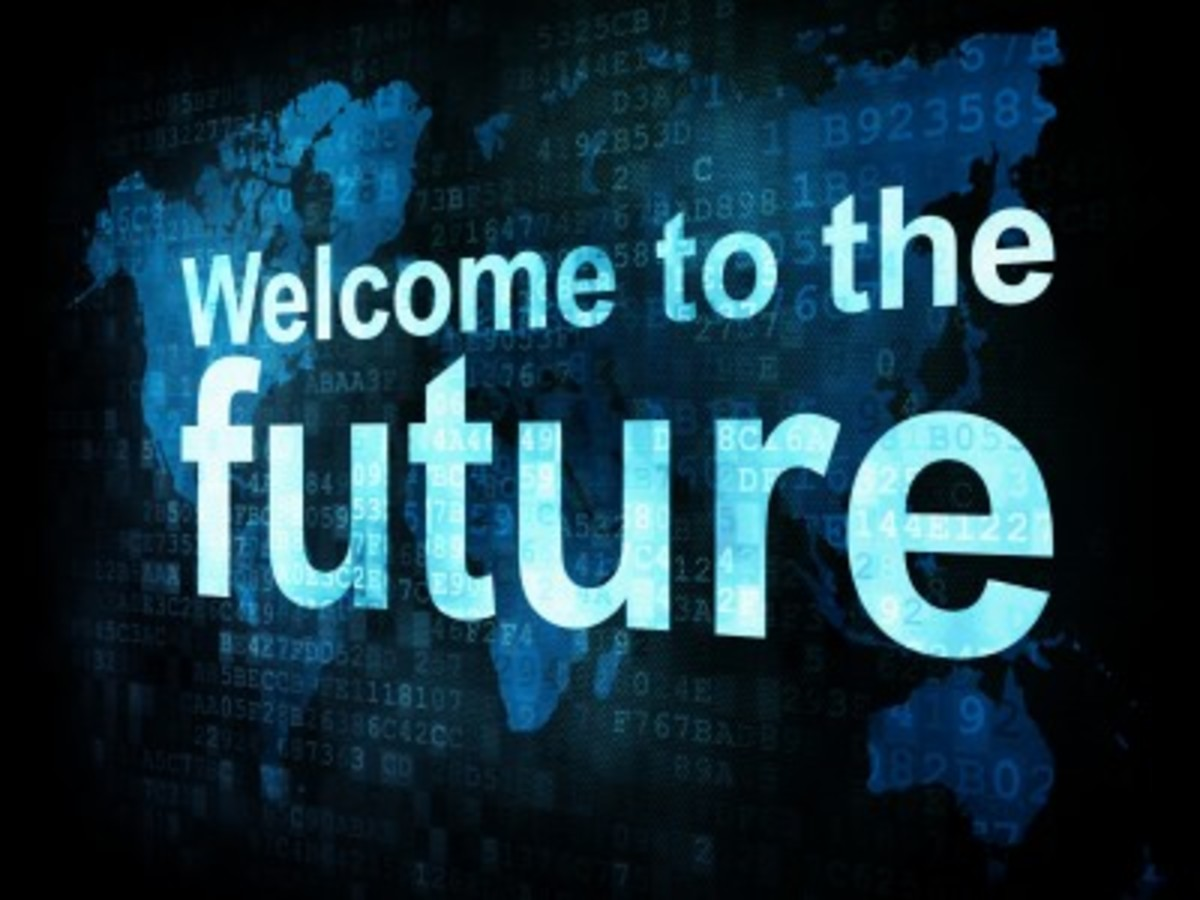 The Future is the here-and-now Presentism...