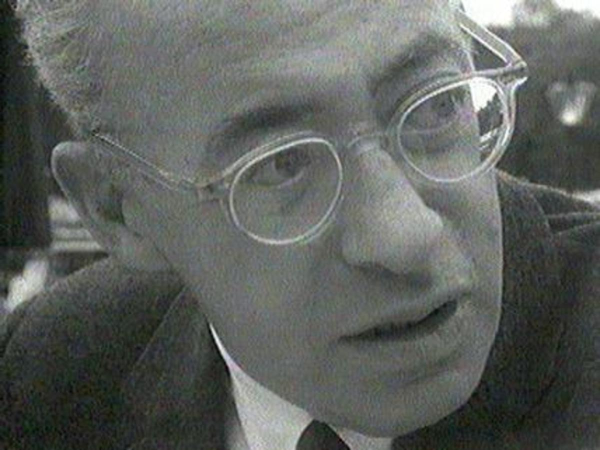 SAUL ALINSKY IS OBAMA'S MENTOR AND A BIG FAN OF LUCIFER