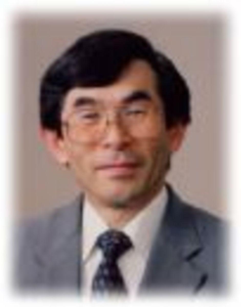 Dr. Edward Fujimoto