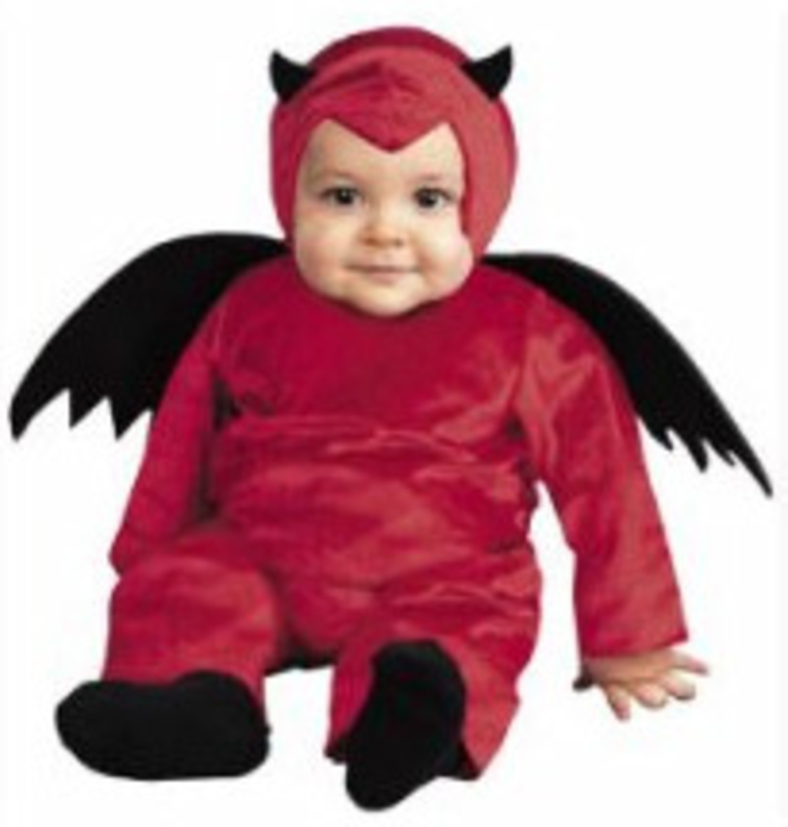 Baby Devil Halloween Costumes uk Halloween Baby Devil Costume
