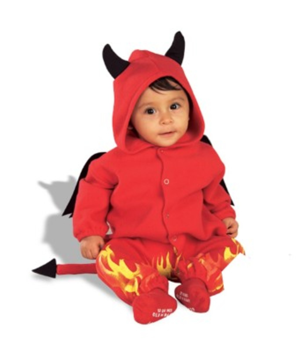 Baby Devil Halloween Costumes uk Devil Halloween Costumes