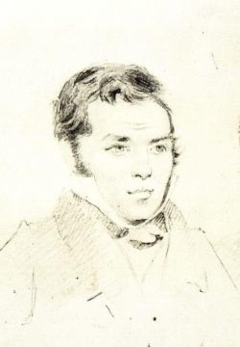 Matthew Brady - Tasmania's 'Gentleman' Bushranger