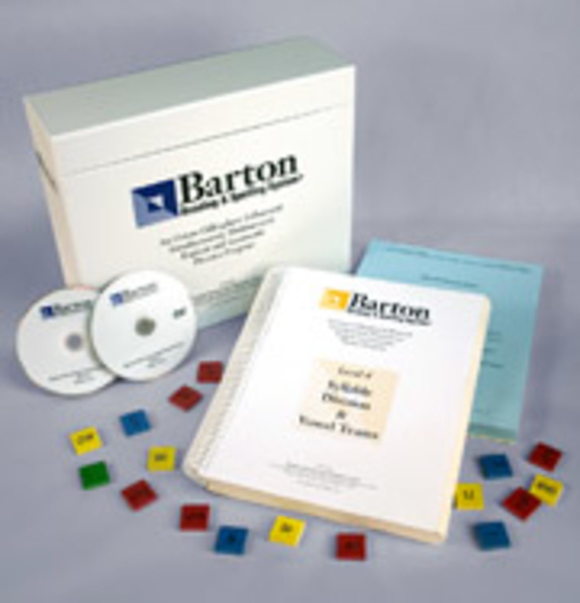 The Susan Barton System for tutoring children with Dyslexia