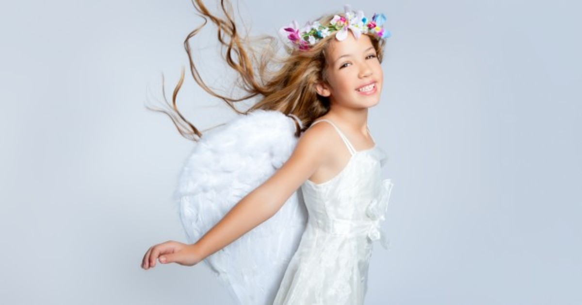 Do it yourself fairy costume hubpages source solutioingenieria Gallery