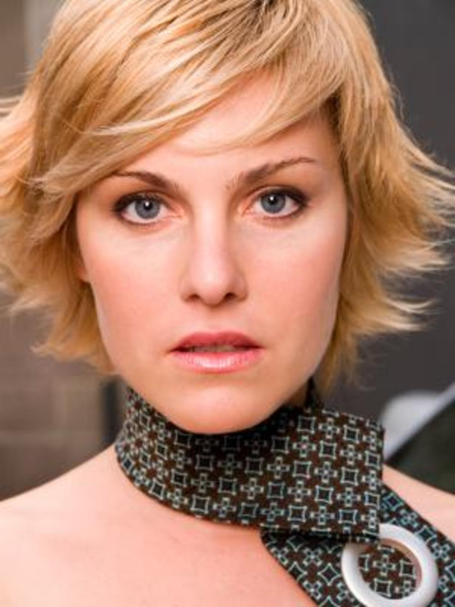 cute bob hairstyles for short hair