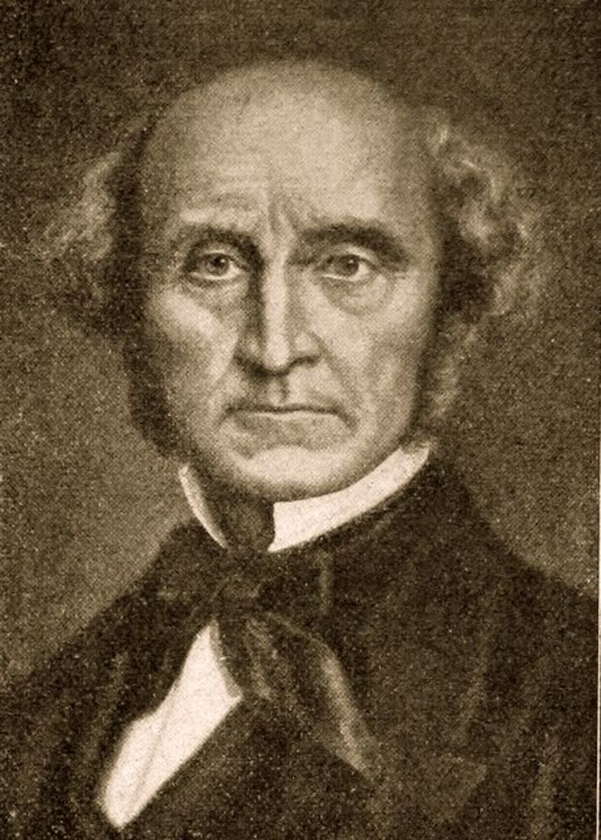Depression: Cause and Cure in John Stuart Mill