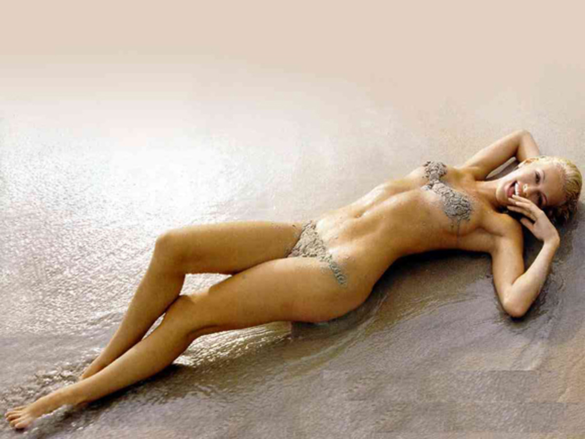 Sarah Murdoch (Sports Illustrated)