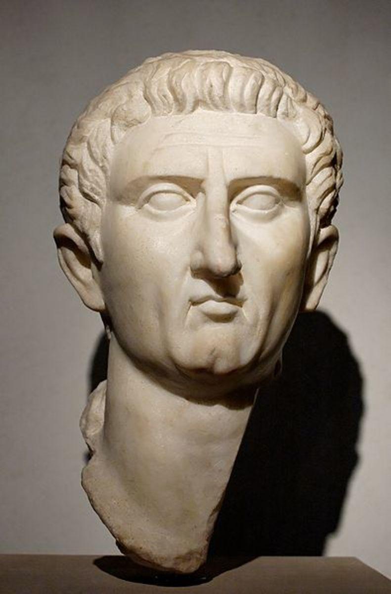 Roman Emperor - Nerva