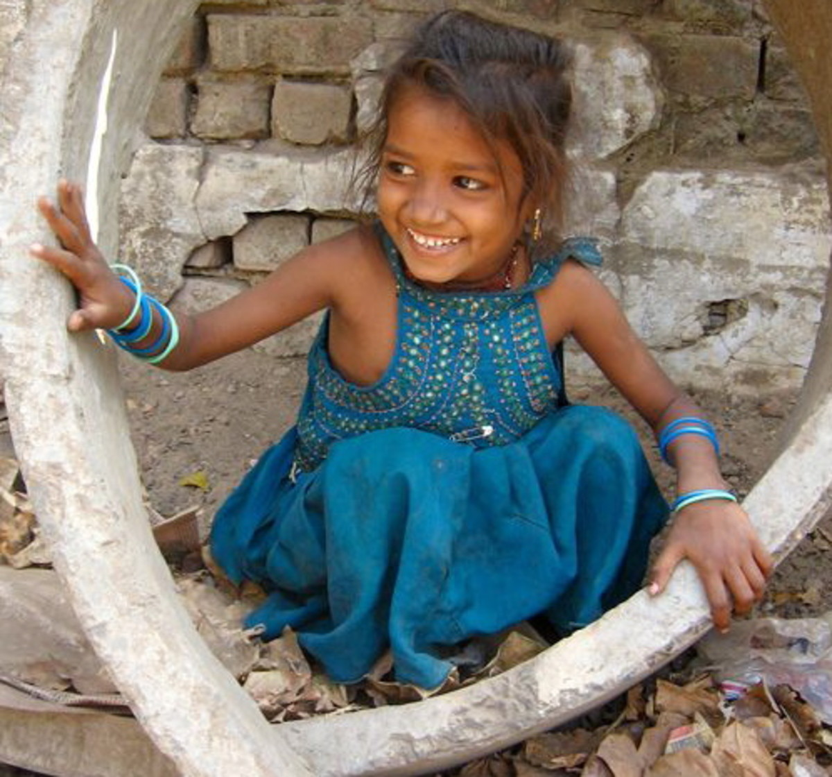 children-of-the-indian-slums