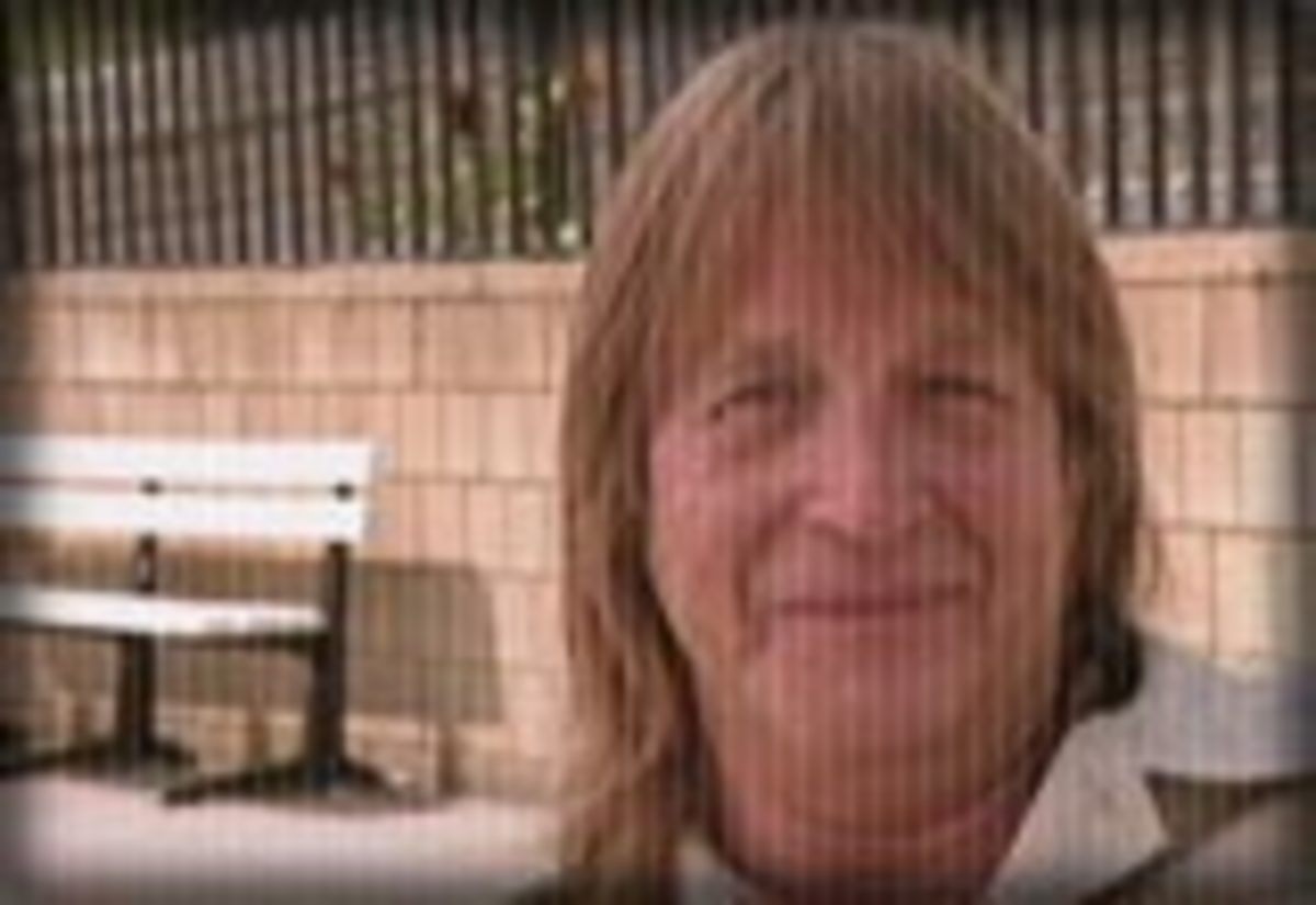 George Jung aka Boston George   jail interview pic  due to be released in Nov 2014