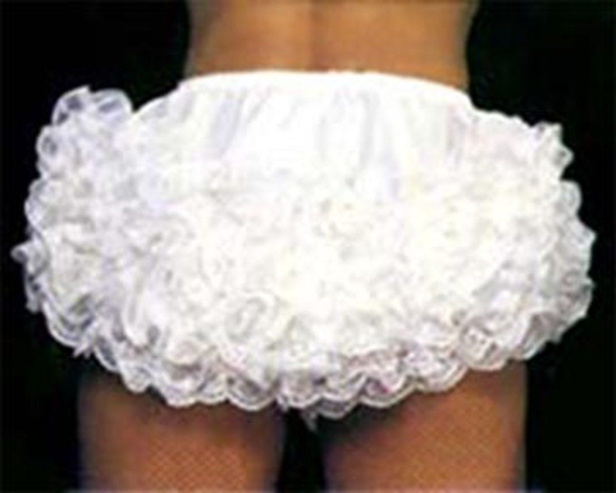 sissy-panties