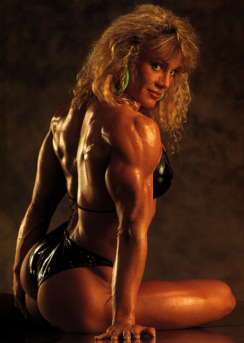 Another picture of Cory Everson