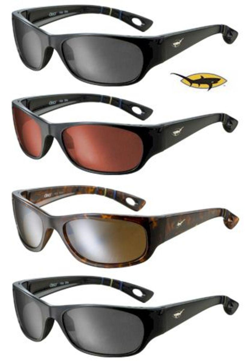 Polarising Sunglasses