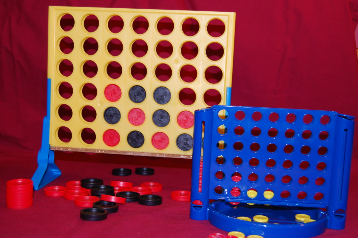 Improve Visual-Motor, Fine Motor Skills & More with Children's Games and Puzzle Activities