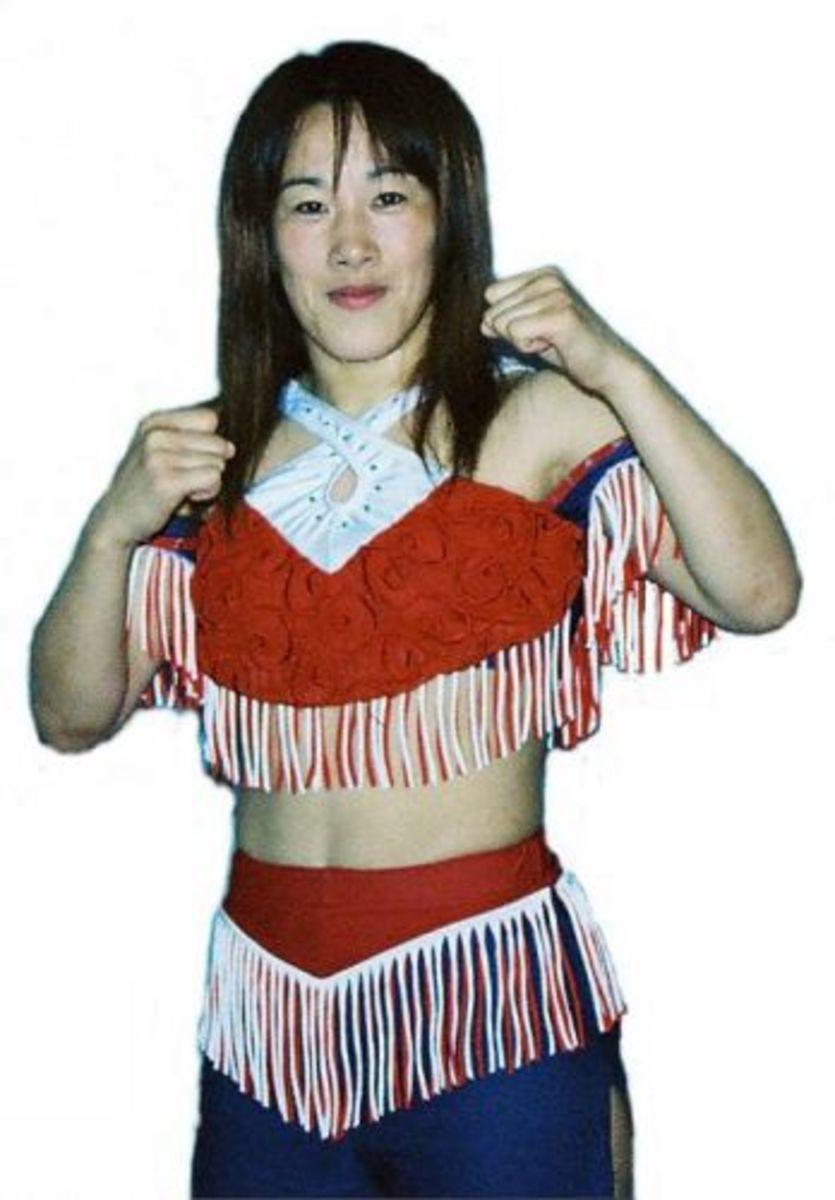 Sumie Sakai