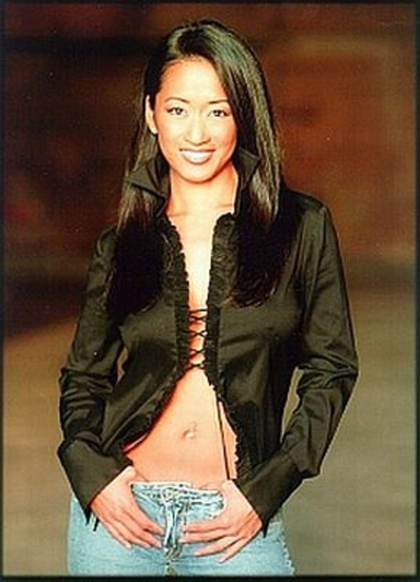 Jennifer Lee Chan
