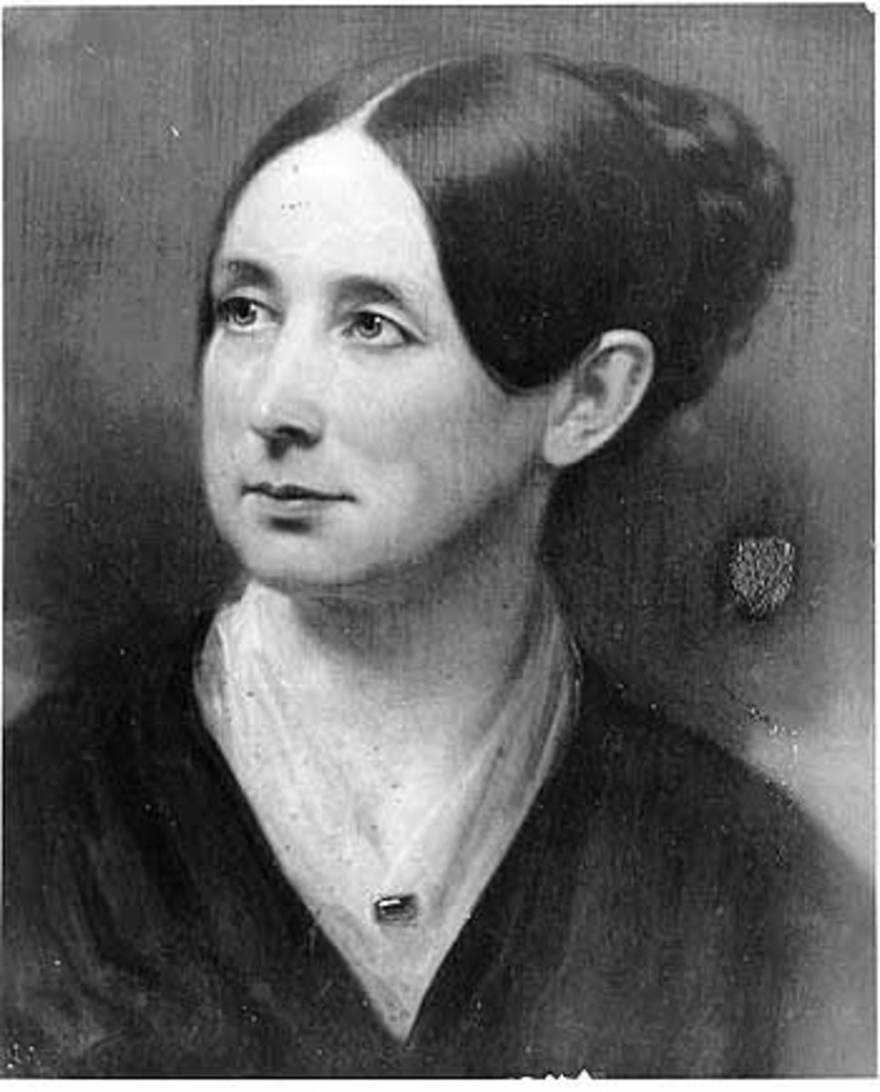 research papers on dorothea dix