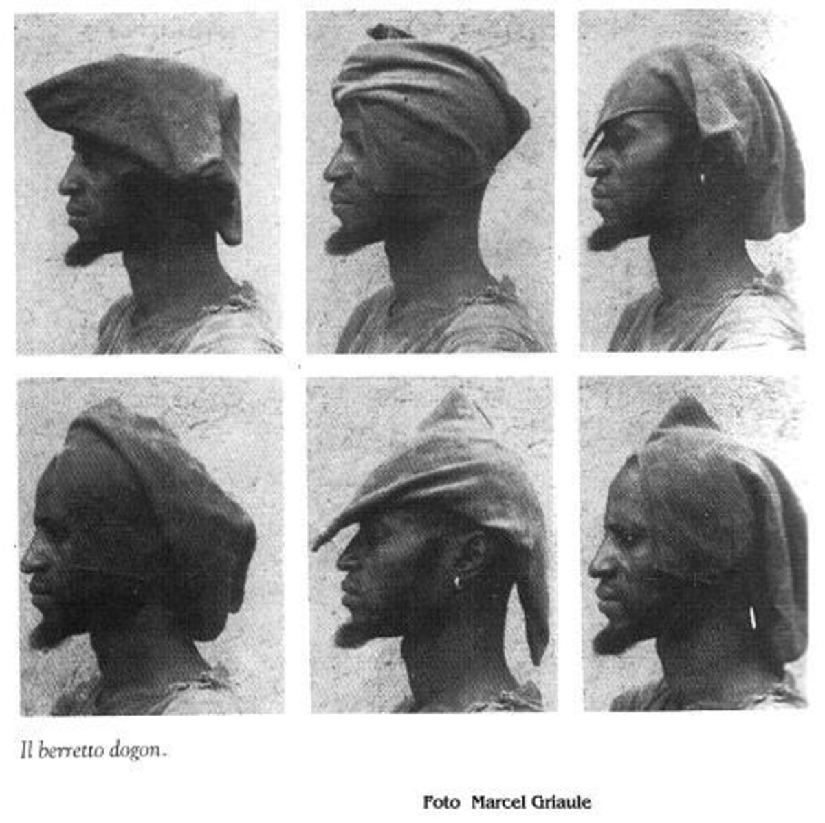 The Genesis of African Science and Technology: The Stars ...