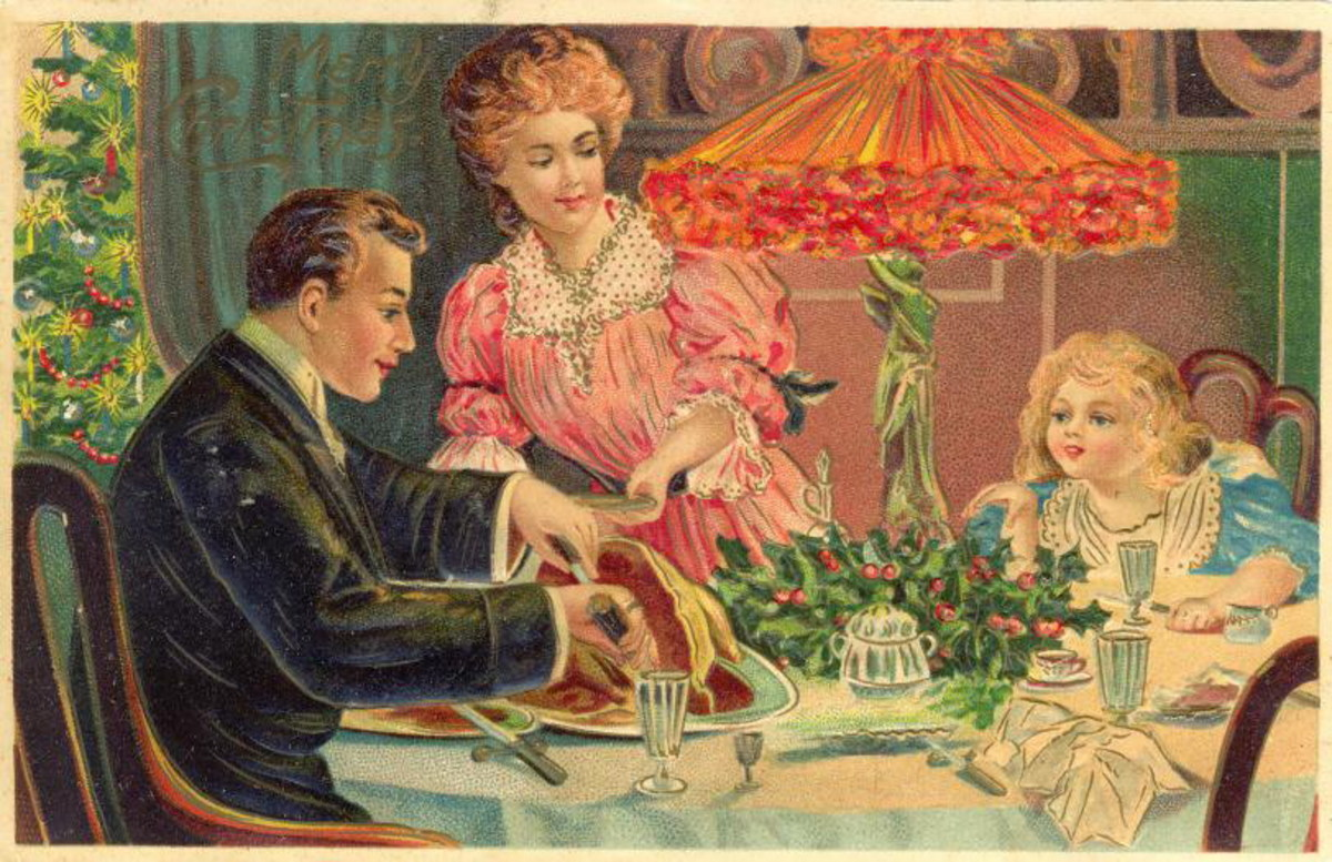 christmas-table-decorations-place-cards