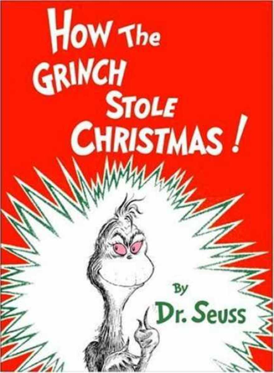 Book Review: How the Grinch Stole Christmas