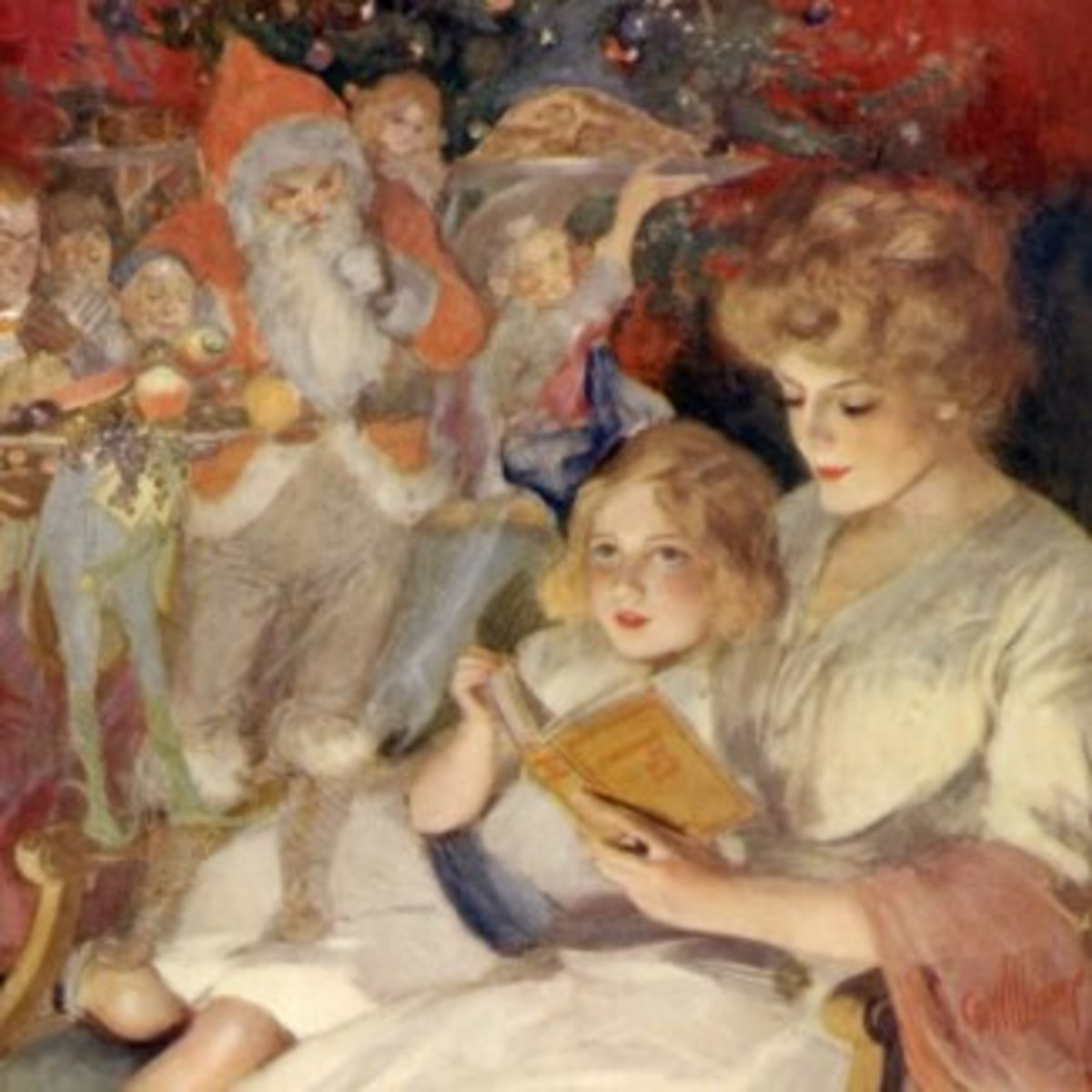 Christmas Stories by ChristmasCafe