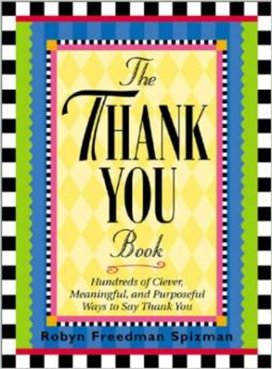 Thank You Quotes - Appreciation Messages - Thank You Cards