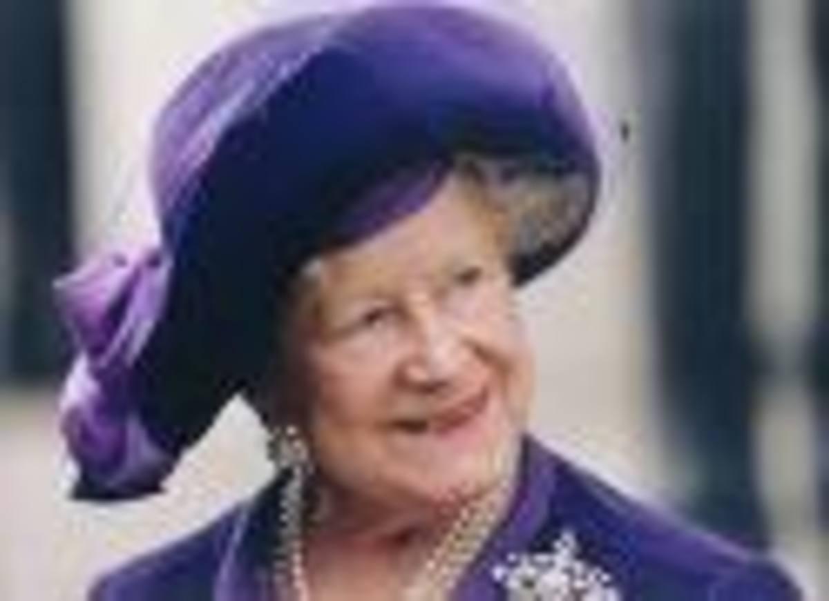 Queen Mother  photo courtesy of en.timeturk.com