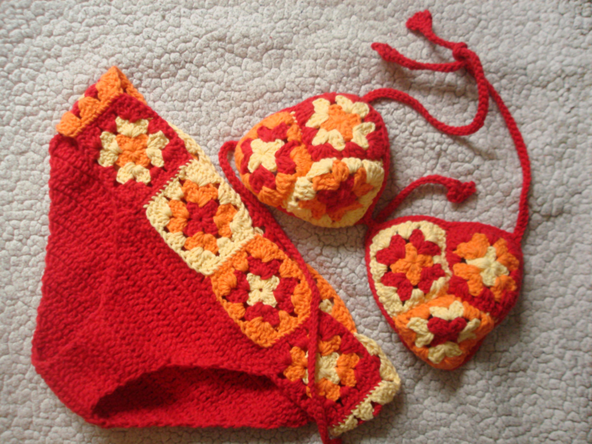 crochetgrannysquare
