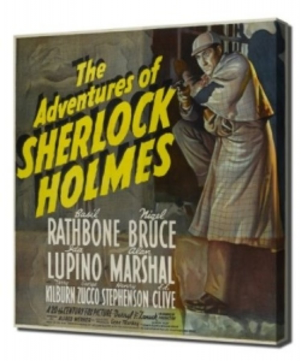 Quiz: How Much Do You Know About Sherlock Holmes?