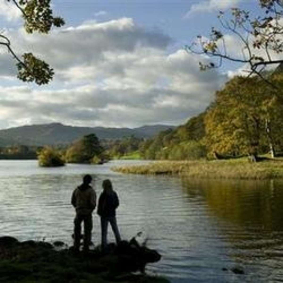 6 circular walks from White Moss, Grasmere