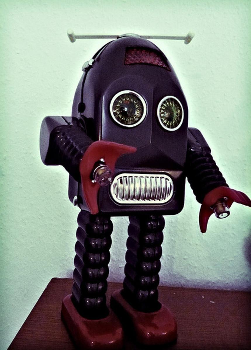 Will Robots Replace Human Teachers?