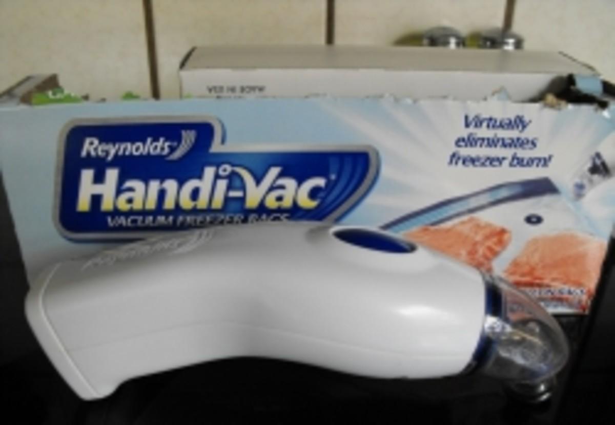 Buy Debbie Meyer Geniusvac Bags In Place Of Handi Vac