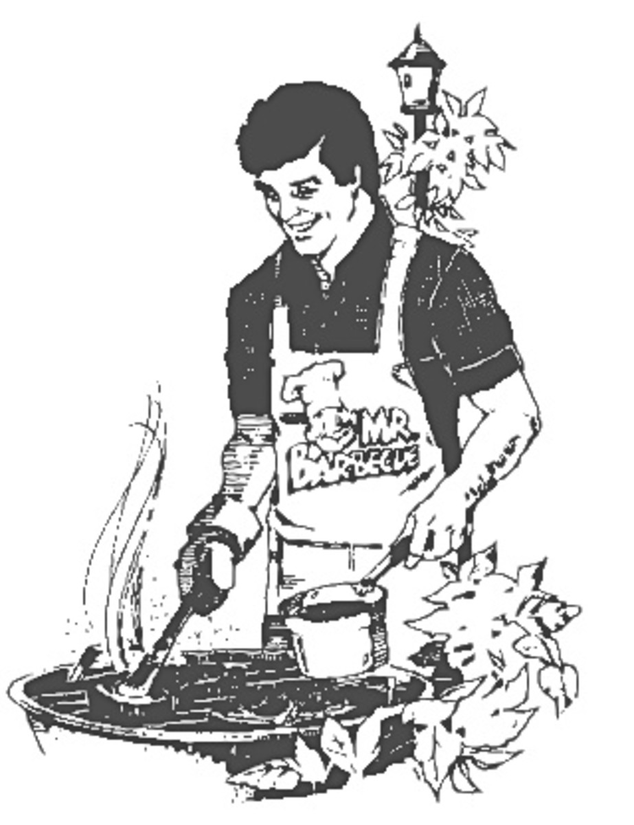 Any wife would appreciate her husband cooking for her at least once in a while.