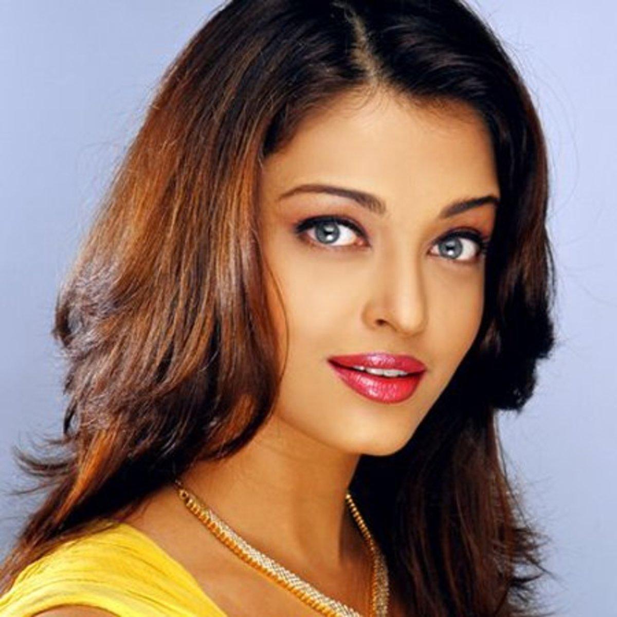 Top 5 English Movies of Aishwarya Rai Bachchan