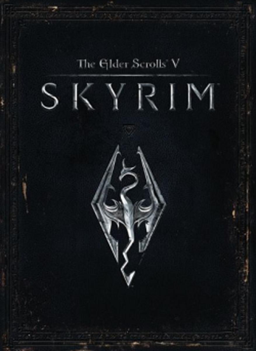 The Elder Scrolls (Skyrim)