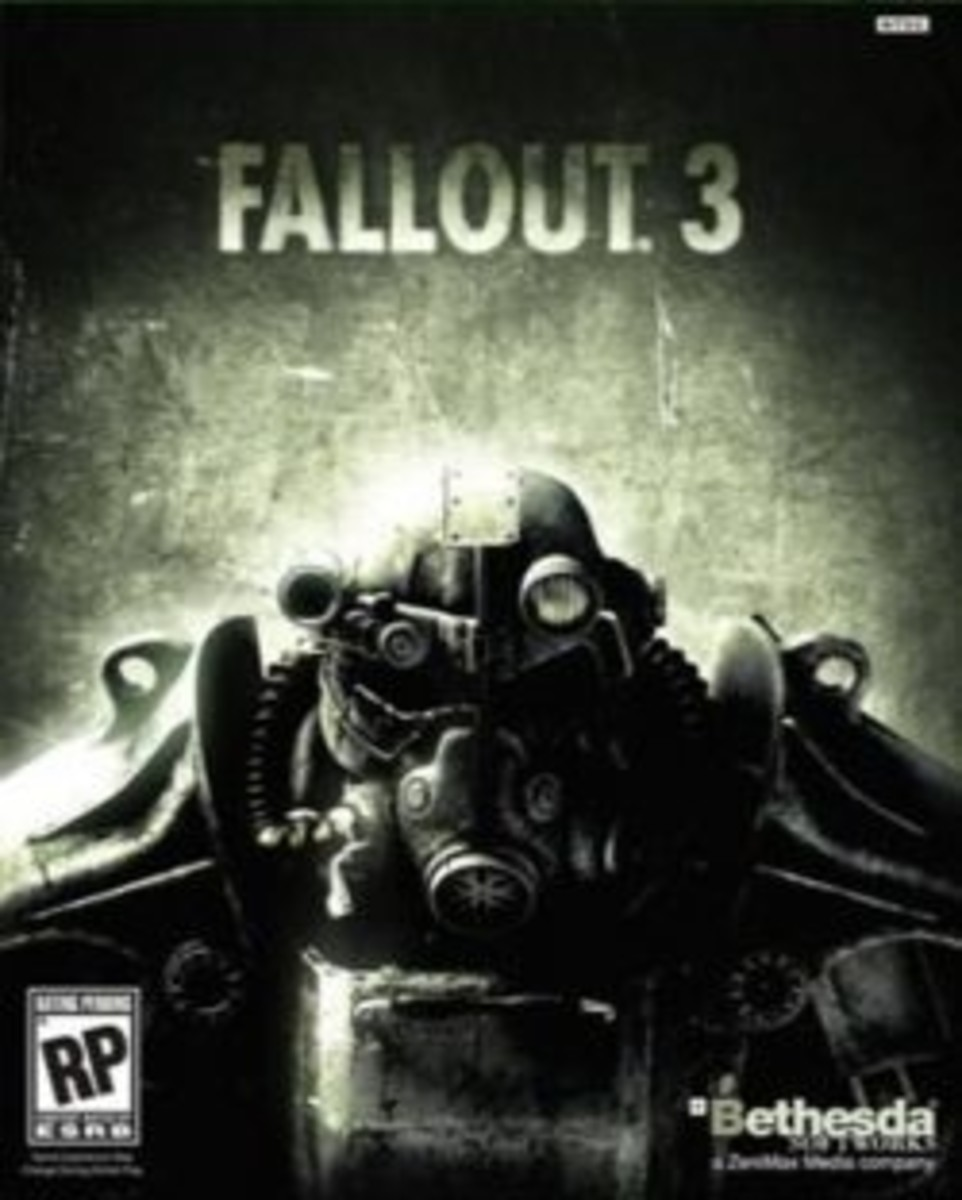 8 Games Like Fallout 3:  Popular Action RPGs