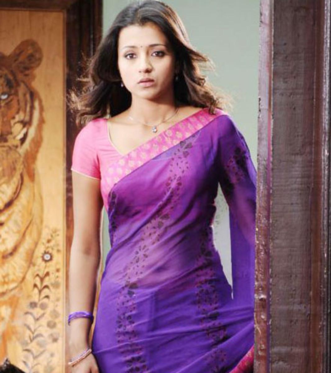 hot-saree-pics-south-indian-actresses