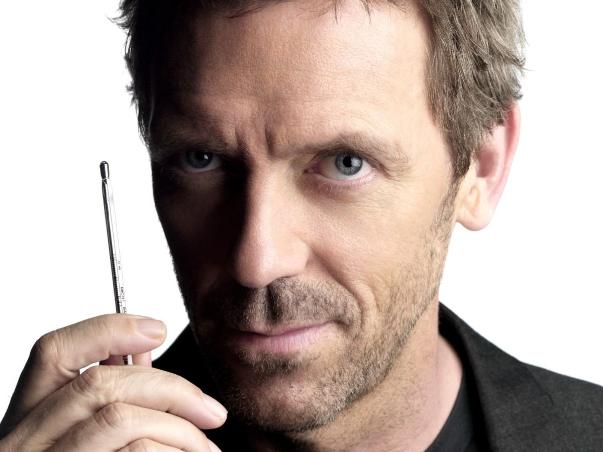 House and Holmes: A Comparison of Sherlock Holmes and Dr. House