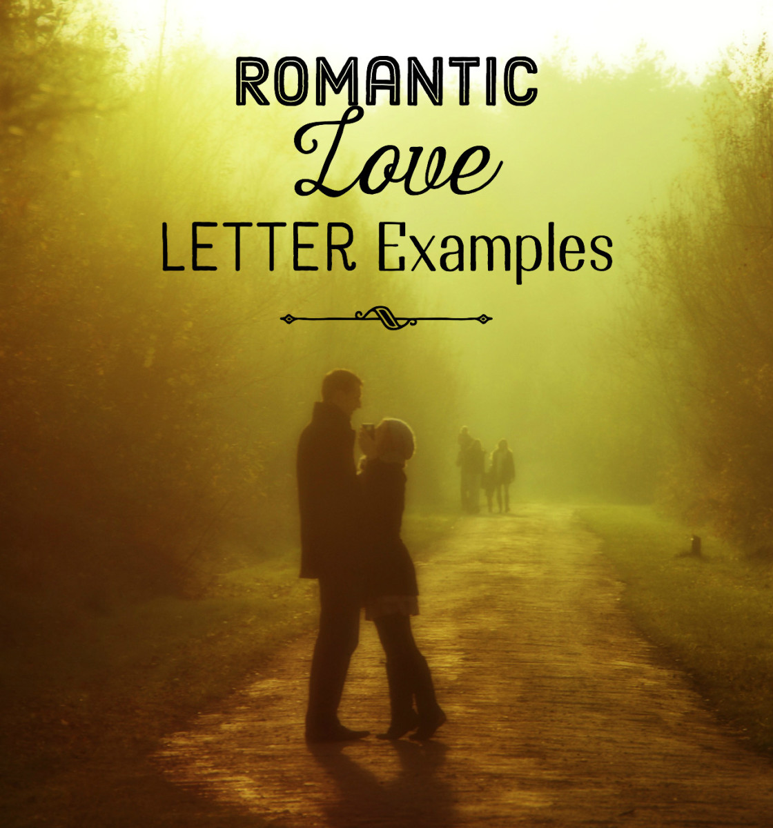 Cute and Romantic Love Letter Examples for Your Girlfriend – How to Write Romantic Letters