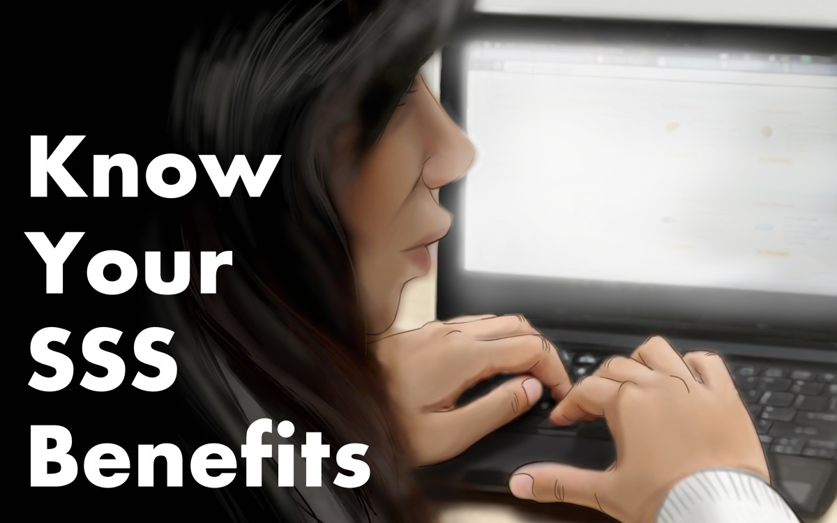 SSS Benefits Philippines: Social Security System Benefits