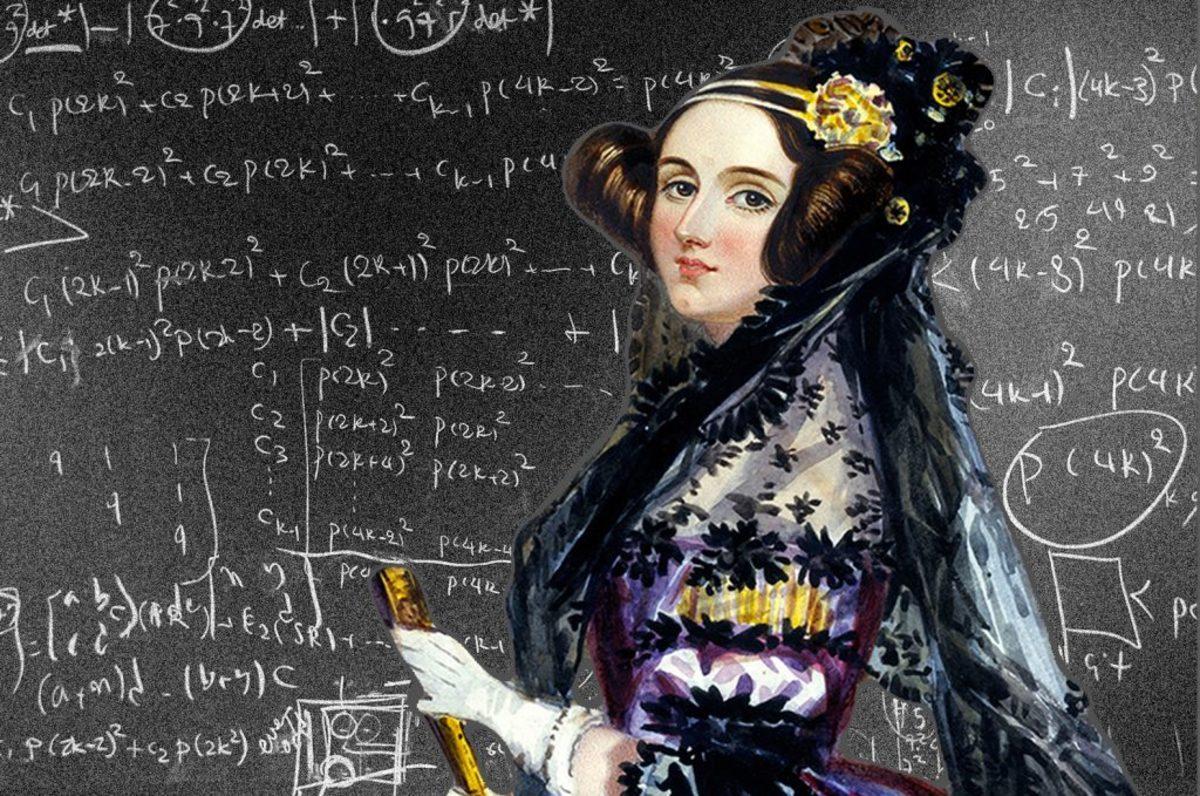 Ada Lovelace: The World's First Computer Programmer