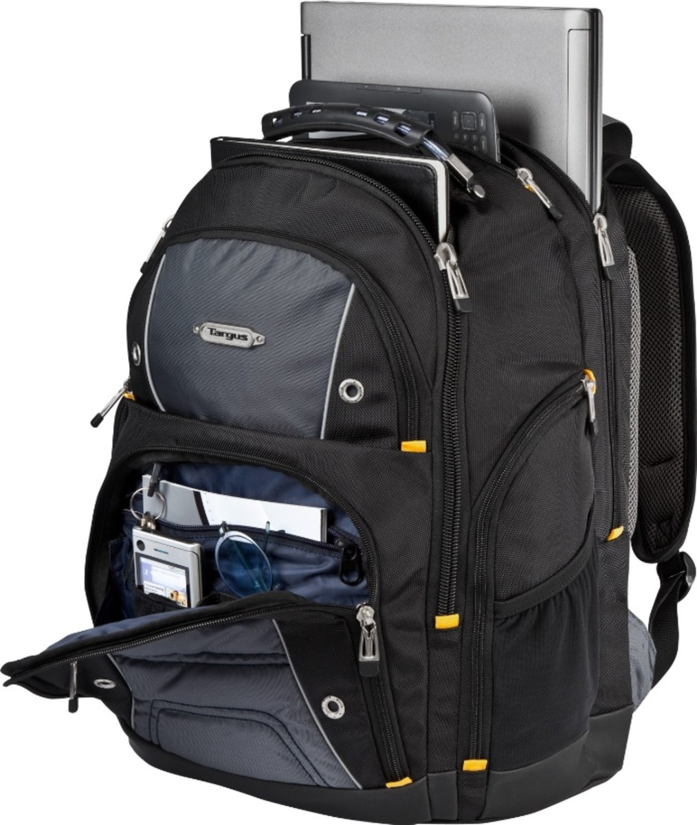 The 5 Best 17-Inch Laptop Backpacks