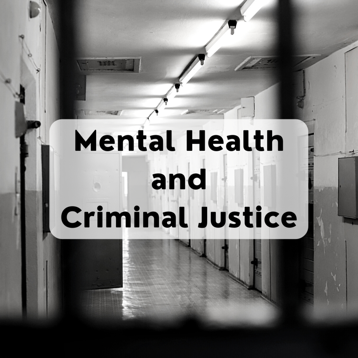 This article considers how budget cuts to mental health programs have led many consumers to wind up in the criminal justice system.
