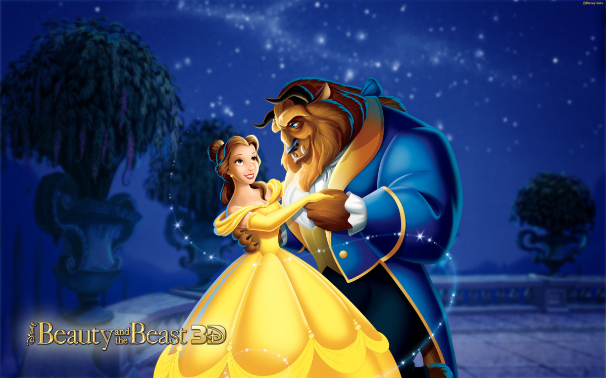 6 Modern Movies Inspired by Beauty and the Beast