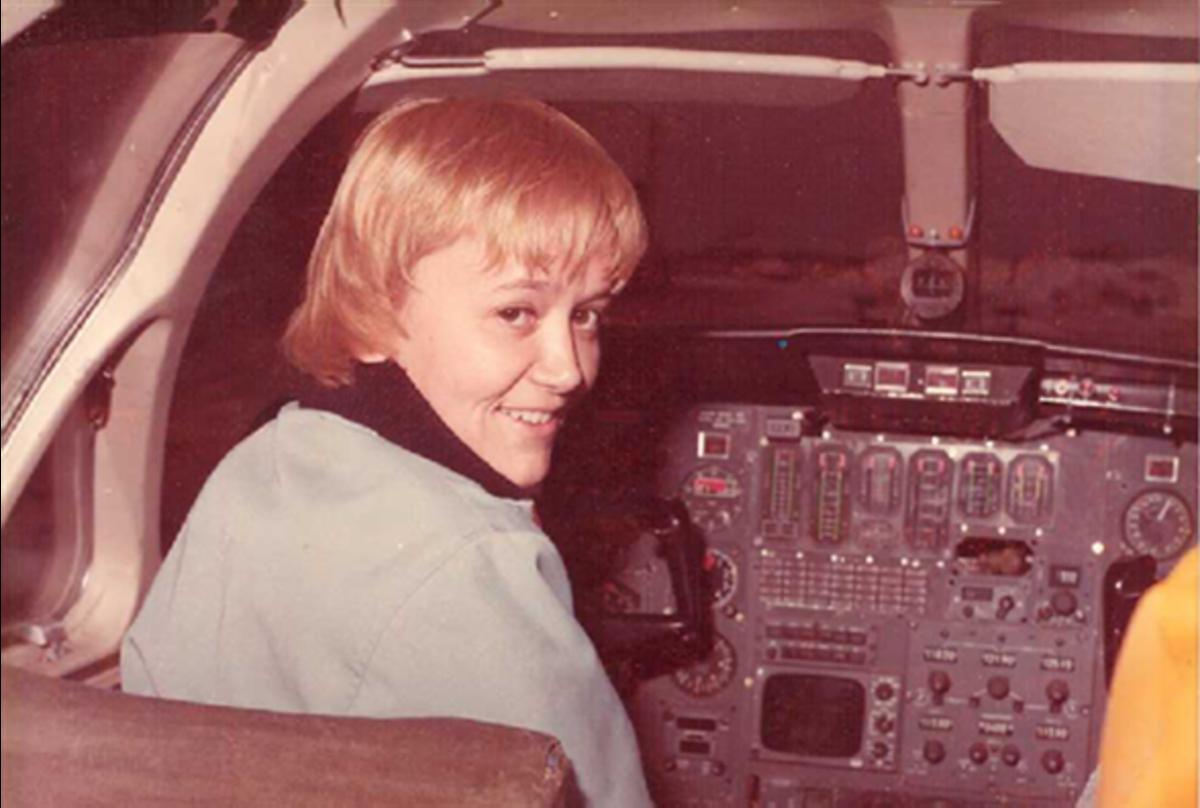 Susan Horstman