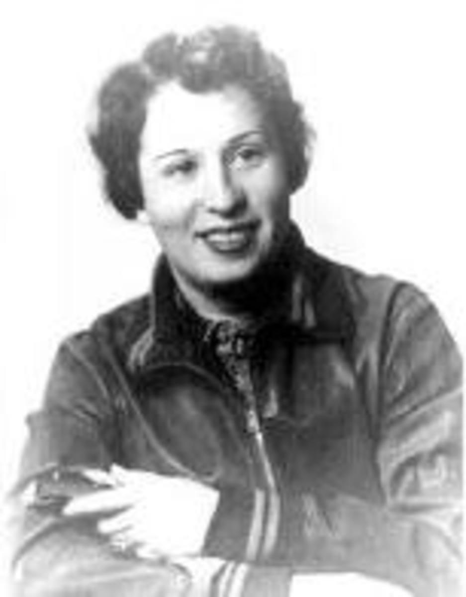 Anesia Pinheiro Machado