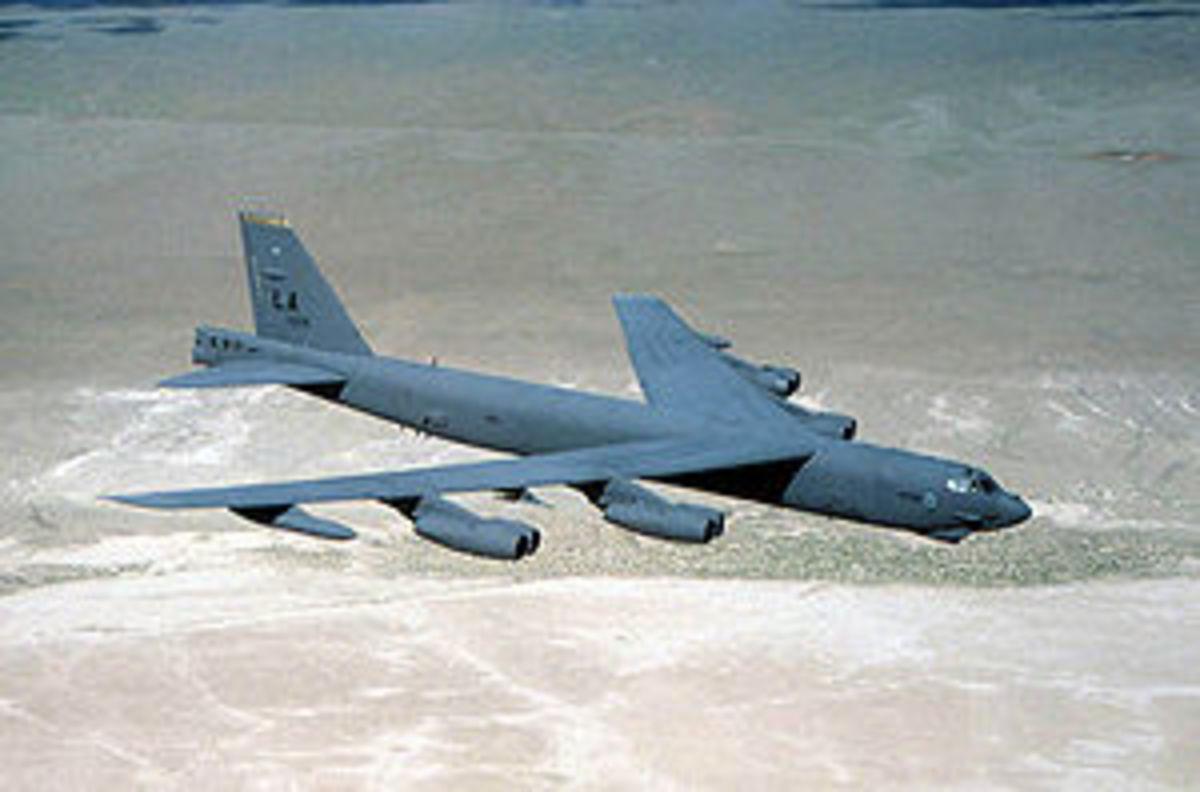 Air Force B-52