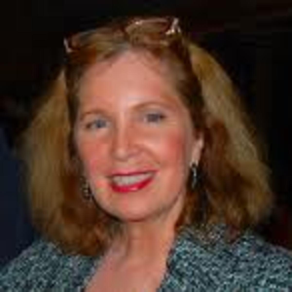 Angela Masson